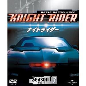 ナイトライダー シーズン1:disc7~8 [DVD] yu-yu-stoa