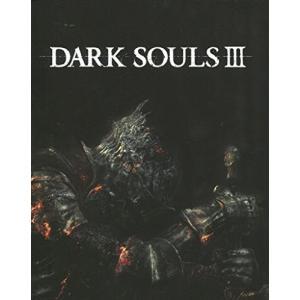 DARK SOULS III ダークソウル3 数量限定特典 「特製マップ&オリジナルサウンドトラック...