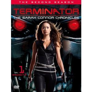 ●新品 ●ターミネーター:サラ・コナー クロニクルズ 〈セカンド・シーズン〉 Vol.1 [DVD]...