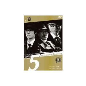 "●新品 ●探偵事務所5"" Another Story 2nd SEASON File 10 [DVD..."