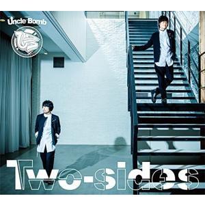 Two-sides(豪華盤)(DVD付) 中古 良品 CD
