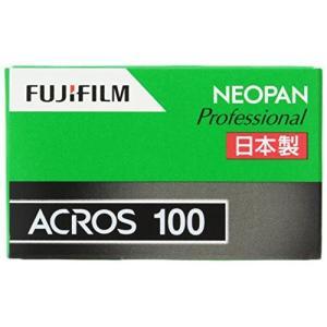 ●●黒白ネガフイルム ●ネオパン 100 ACROS ●35mm ●36枚 ●1本