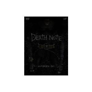 DEATH NOTE デスノート / DEATH NOTE デスノート the Last name complete set [DVD]|yu-yu-stoa