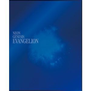 新世紀エヴァンゲリオン NEON GENESIS EVANGELION Blu-ray BOX|yu-yu-stoa