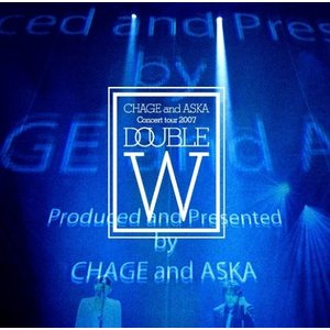 CHAGE and ASKA CONCERT TOUR 2007 DOUBLE [DVD] 中古 良...