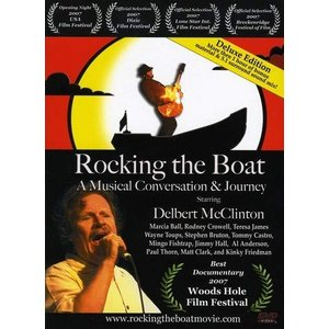 Rocking the Boat: Musical Conversation  Journey [D...
