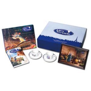 レミーのおいしいレストラン/DVD コレクターズ・ボックス (数量限定)