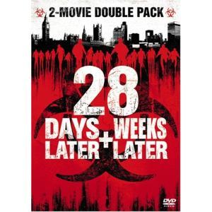 「28日後...×28週後...」感染ダブルパック [DVD] 中古 良品