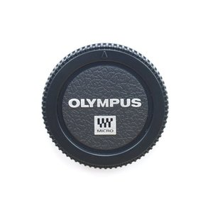 ●●Olympus BC-2 - Camera body cap - for Olympus PEN...
