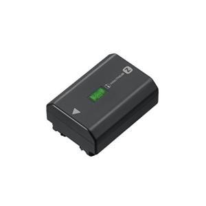 ●●Wシリーズバッテリー「NP-FW50」の約2倍の容量を持つスタミナバッテリー ●電力容量 :16...