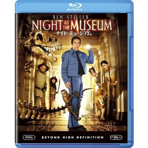 ナイト ミュージアム [Blu-ray]