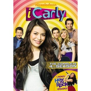 Icarly: the Complete 4th Season/ [DVD] [Import]