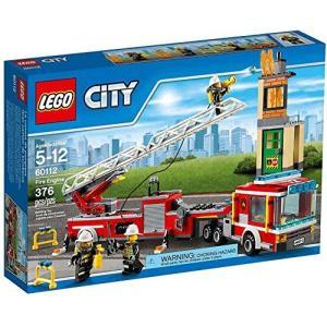 ●●郊外の空き家で火災発生!大きな消防車で現場にかけつけよう! ●総ピース数376ピース