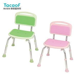 介護用風呂椅子 幸和製作所 テイコブシャワーチェア(背付) BSOC01 入浴|yua-shop