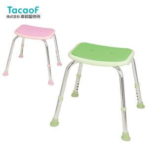 介護用風呂椅子 幸和製作所 テイコブシャワーチェア(背無)BSOC02 入浴|yua-shop