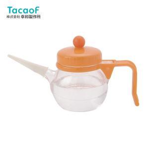 介護食器 幸和製作所 テイコブ吸いのみ(200ml) C01|yua-shop