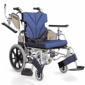 電動車椅子 カワムラサイクル KZ16-40(38・42)-LO-ABF2 AW 車いす 車イス 介護用品 介護 介助用 メーカー直送 メーカー保証1年付 送料無料|yua-shop