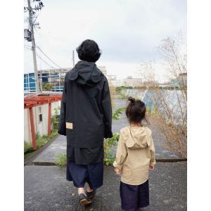 Teddy bear jacket / L(120-135cm)|yubae-design-store
