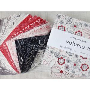 moda USAコットン プレカットクロス VolumeII by Sweetwater (メール便可/他店舗同一在庫限り)|yucasiho