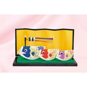 五月人形手作りキット あったか家族LH-87(パステル)こいのぼり パナミ (メール便可/お取り寄せ) yucasiho