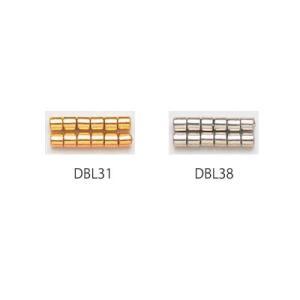 DBL(8/0)丸大20g MIYUKIデリカビーズ 最高級ガラスシードビーズ(お取り寄せ)|yucasiho