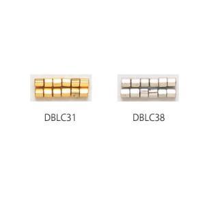 DBLC(8/0)カット大20g MIYUKIデリカビーズ 最高級ガラスシードビーズ(お取り寄せ)|yucasiho