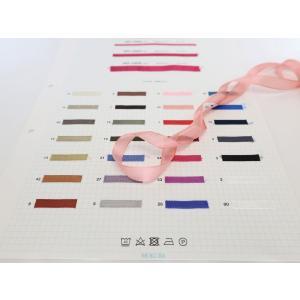 No.1505-4mm 木馬刺しゅう用リボン【1m単位】(お取り寄せ)|yucasiho