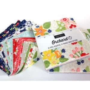 moda「Orchard 24070pp」 USAコットンカットクロス(他店舗同一在庫限り)|yucasiho