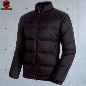 マムート(MAMMUT) Xeron IN Jacket Men カラー:0001 blackダウン...