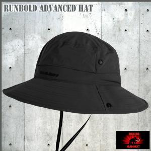 MAMMUT(マムート) Runbold Advanced Hat ランボールドアドバンスハット《MAMMUT_2016SS》(P) yugakujin