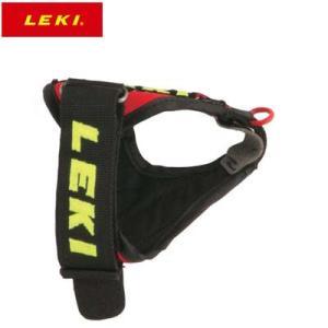 パーツ アクセサリー LEKI (レキ) NWパワートリガー3(L) red  1300203(P)(tp10)