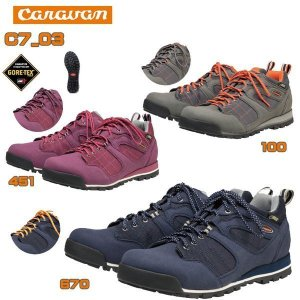 Caravan(キャラバン) 登山靴 C7_03(tp10) yugakujin