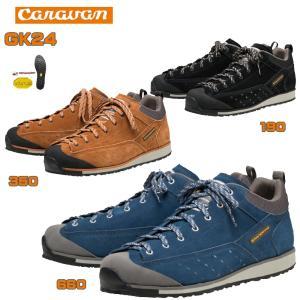 Caravan(キャラバン) 登山靴 GK24(tp10) yugakujin