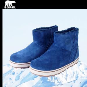 ソレル ブーツ SOREL グレーシーショート last_od ラスト1品USサイズ8(25.0cm)のみ yugakujin
