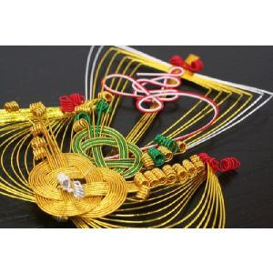 結納金袋(赤白)寿宝船|yuinou-com|02