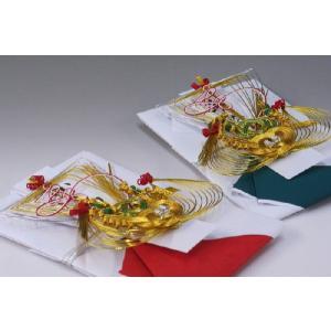 結納金袋(赤白)寿宝船|yuinou-com|04