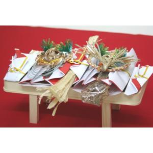 結納金なしの結納品・結納飾り【桜】(結納用)基本セット yuinou-com 09