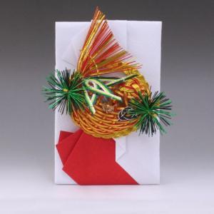結納金だけの結納品(金封・祝儀袋)【祝鯛】(結納用)袋のみ|yuinou-com