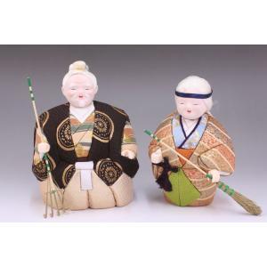 高砂人形・円舞 yuinou-com