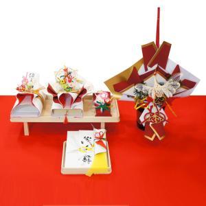 yuinou507 結納品の結納セット 五品目 結納金とお酒と末広と指輪と長熨斗のご結納品(酒代含む 長熨斗と目録と毛氈付き)|yuinou-mizuhiki