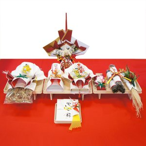 yuinou702 結納品の結納セット 七品目 現物式のおすすめ結納品(酒代含む)|yuinou-mizuhiki