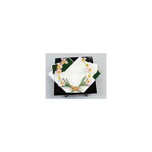 指輪・記念品用飾り台(結納返し用)(漆黒塗角台足付)|yuinouyasan