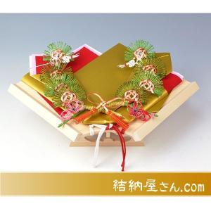 太閤指輪台・記念品用飾り台(白木扇面台)|yuinouyasan
