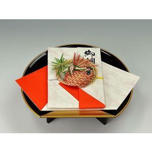 鯛料金封【鯛飾・会席盆】|yuinouyasan