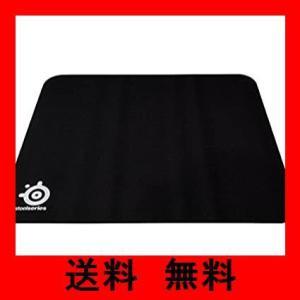 【国内正規品】SteelSeries QcK + マウスパッド63003|yuisol