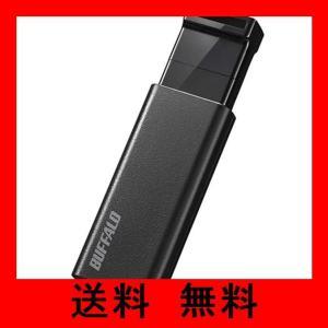 BUFFALO【国内メーカー】 USBメモリ 32GB ノックスライド式 USB3.2(Gen1)/3.1(Gen 1)/3.0/2.0 充実サポー|yuisol