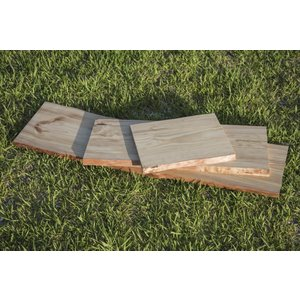 琉球松の板 リュウキュウマツ 沖縄 長さ60cm幅15cm〜25cm厚み2cm 工芸品、木工製品の材料に!|yuiyui-k