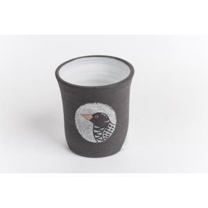 ヤンバルクイナのマグカップ(中)|yuiyui-k