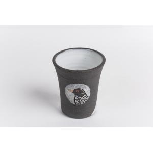 ヤンバルクイナのフリーカップ(中)|yuiyui-k