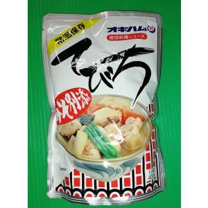 てびち汁(豚足) yuiyui-k